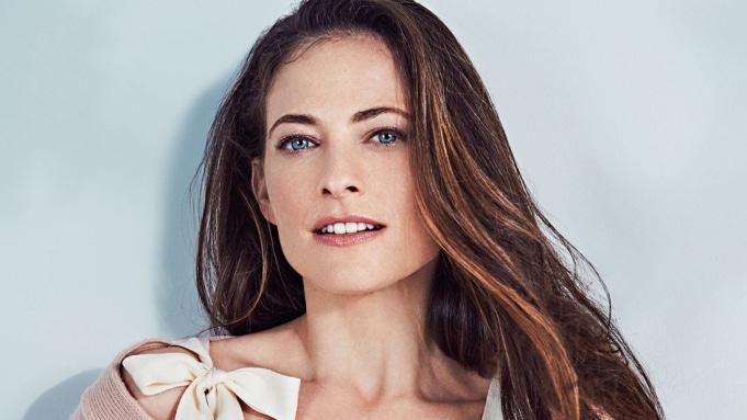 Lara Pulver British Actress