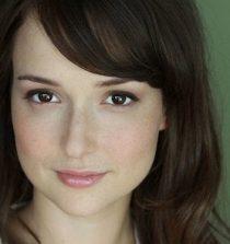 Laurel Coppock Actress