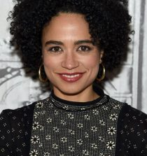 Lauren Ridloff Actress, Teacher