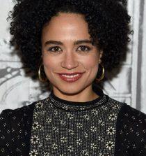 Lauren Ridloff Actress, Teacher