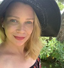 Laurie Holden Actress, Producer, Model