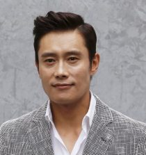 Lee Byung-hun Actor, Singer, Model