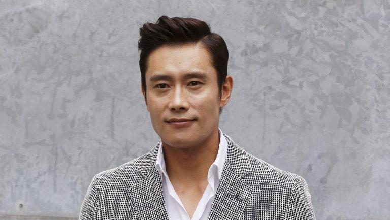 Lee Byung-hun South Korean Actor, Singer, Model