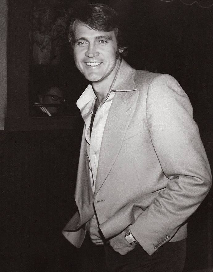 Lee Majors American Actor, Producer, Director