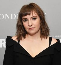 Lena Dunham Actress, Writer, Director, Producer