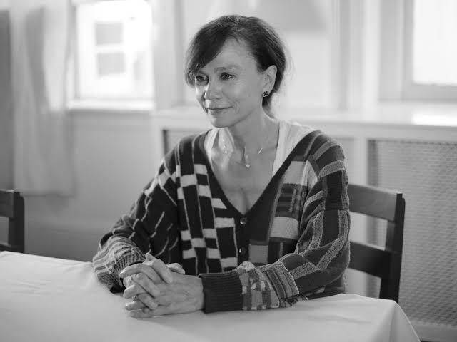 Lena Olin Swedish Actress