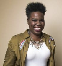 Leslie Jones Comedian, Actress