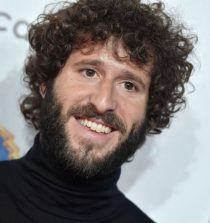 Lil Dicky American Rapper, Comedian and Environmentalist