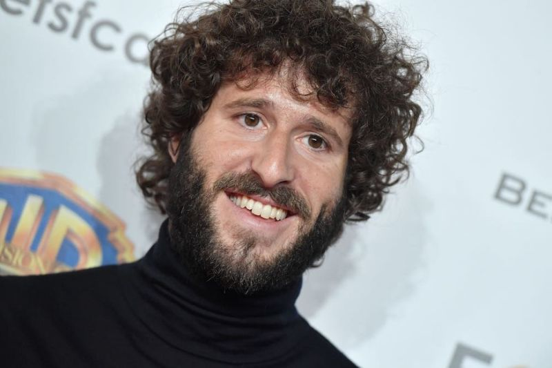 Lil Dicky American American Rapper, Comedian and Environmentalist