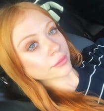 Liliana Mumy Actress