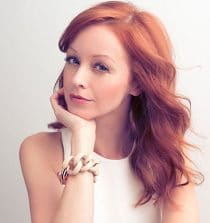 Lindy Booth Actress
