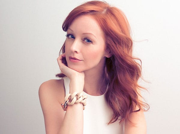 Lindy Booth height
