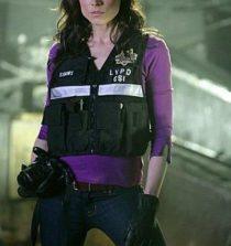 Liz Vassey Actress