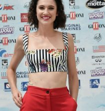 Lodovica Comello Actress