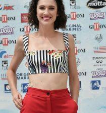 Lodovica Comello Actress