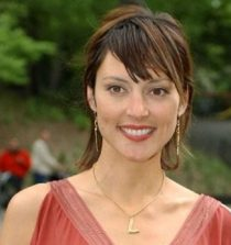 Lola Glaudini Actress