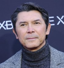 Lou Diamond Phillips Actor, Screenwriter, Director