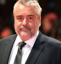 Luc Besson Film Director, Screenwriter, Producer