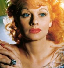 Lucille Ball Actress, Comedian, Model, TV Producer