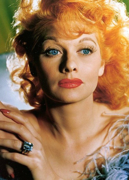 Lucille Ball American Actress, Comedian, Model, TV Producer