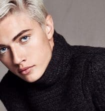 Lucky Blue Smith Model, Actor and Musician