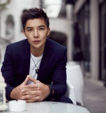 Ludi Lin Actor, Model