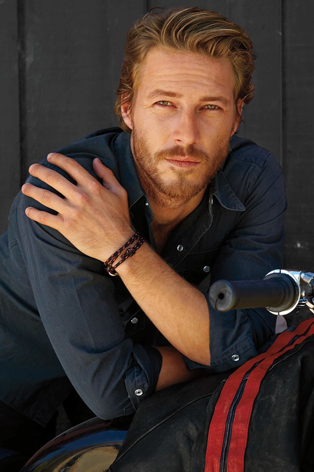 Luke Bracey Australian Actor