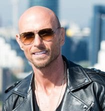 Luke Goss Actor