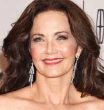 Lynda Carter Actress, Singer