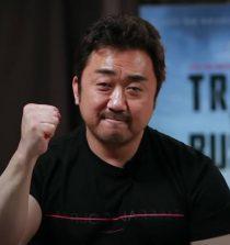 Ma Dong-Seok Actor