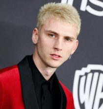 Machine Gun Kelly Rapper, Musician, Actor