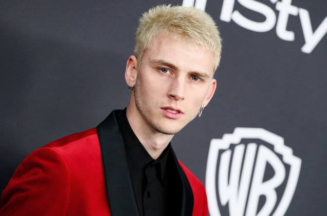 Machine Gun Kelly American Rapper, Musician, Actor