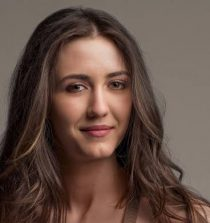 Madeline Zima Actress