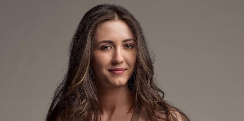 Madeline Zima American Actress