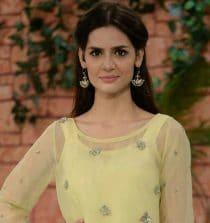 Madiha Imam Actress