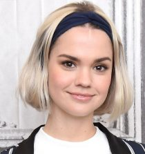 Maia Mitchell Actress, Singer