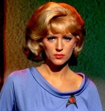 Majel Barrett Actor, Producer