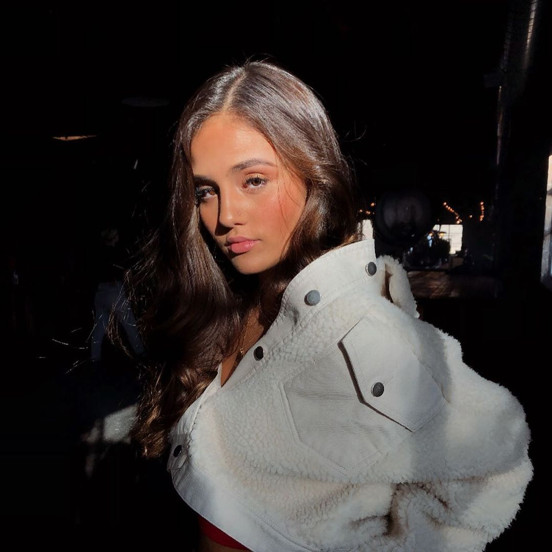 Makayla Storms American Social Media Star