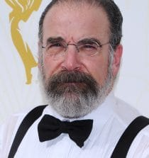 Mandy Patinkin Actor, Singer, Comedian