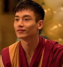 Manny Jacinto Actor