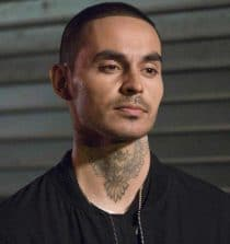 Manny Montana Actor