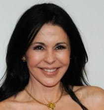 María Conchita Alonso Singer, Songwriter and Actress