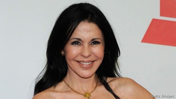 María Conchita Alonso American, Venezuelan, Cuban Singer, Songwriter and Actress