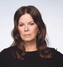 Marcia Gay Harden Actress
