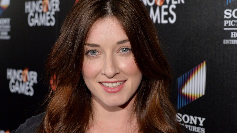Margo Harshman American Actress