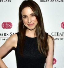 Marin Hinkle Actress