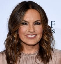 Mariska Hargitay Actress