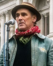 Mark Rylance British Actor, Theatre Director