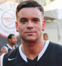 Mark Salling Actor, Singer