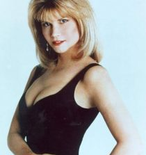 Markie Post Actress